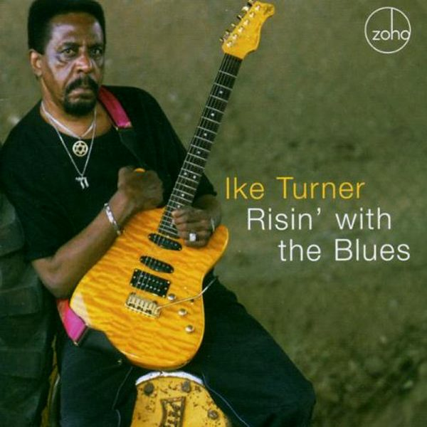 Ike Turner - Risin' With The Blues-0
