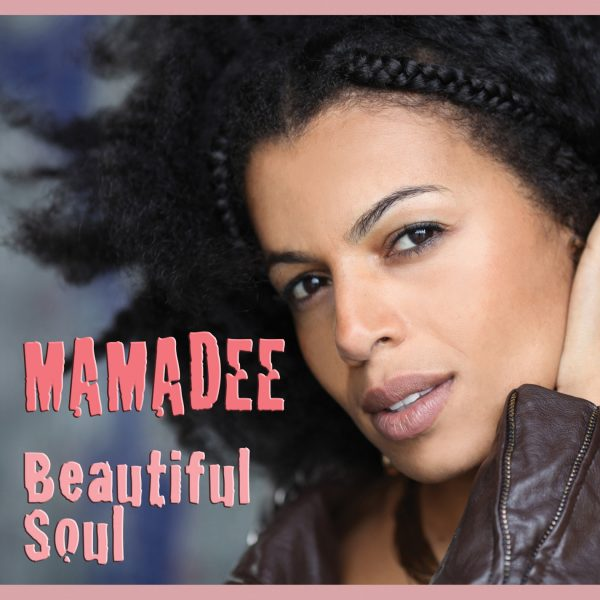 Mamadee - Beautiful Soul-0