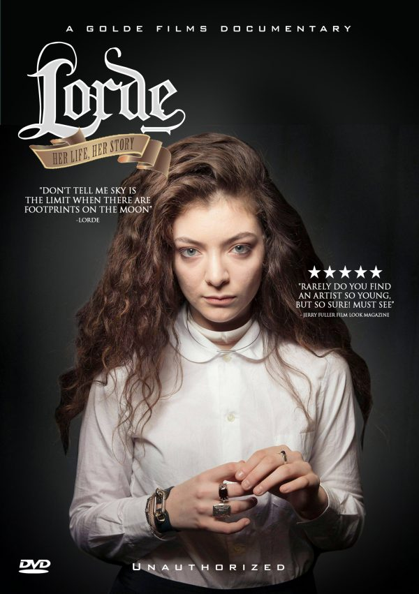 Lorde - Her Life, Her Story-0