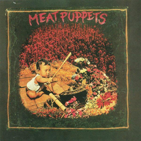 Meat Puppets (LP)-0