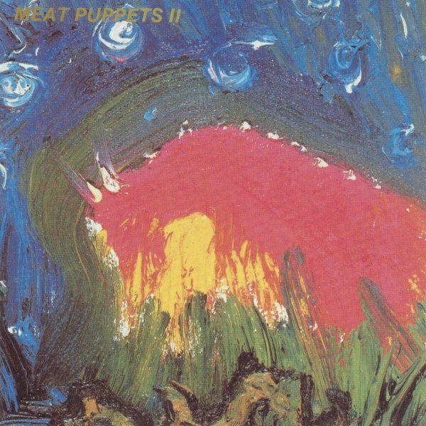 Meat Puppets - II (CD)-0