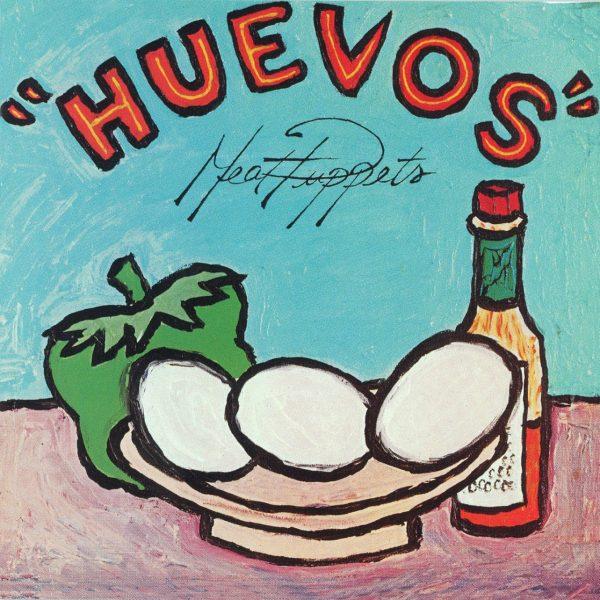 Meat Puppets - Huevos (CD)-0