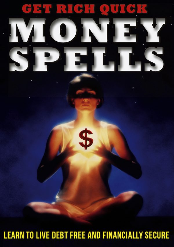 Get Rich Quick Money Spells-0