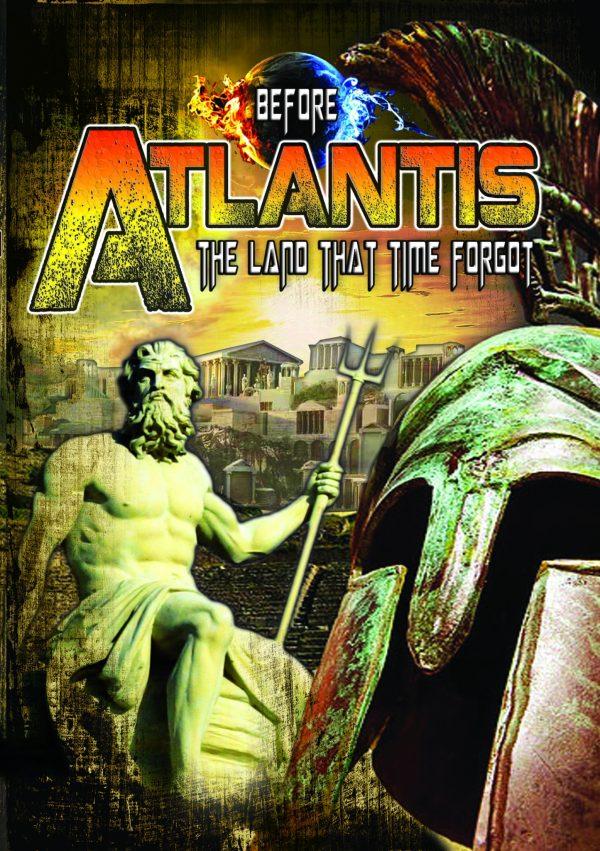 Before Atlantis: The Land That Time Forgot-0