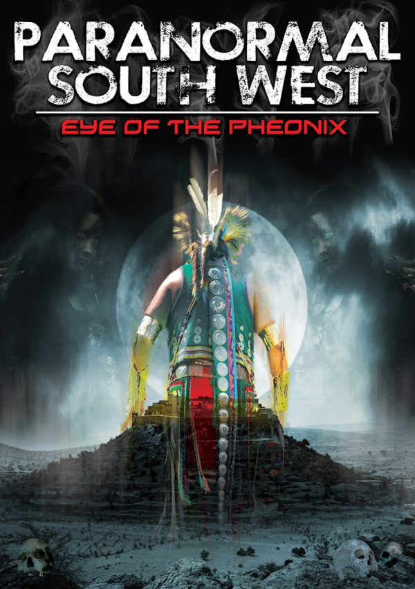 Paranormal South West: Eye of the Phoenix-0