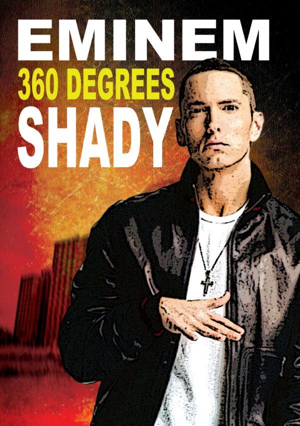 Eminem - 360 Degrees Shady-0