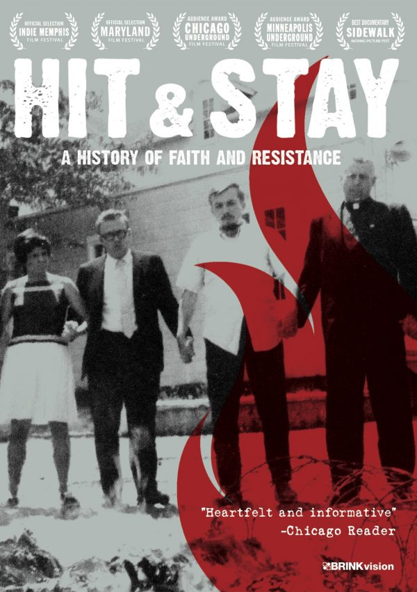 Hit And Stay: A History of Faith and Resistance-0