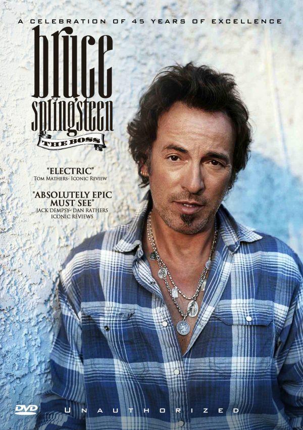 Bruce Springsteen - The Boss-0