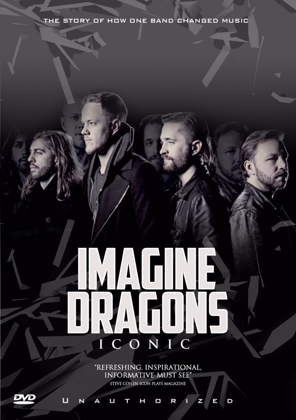 Imagine Dragons - Iconic-0