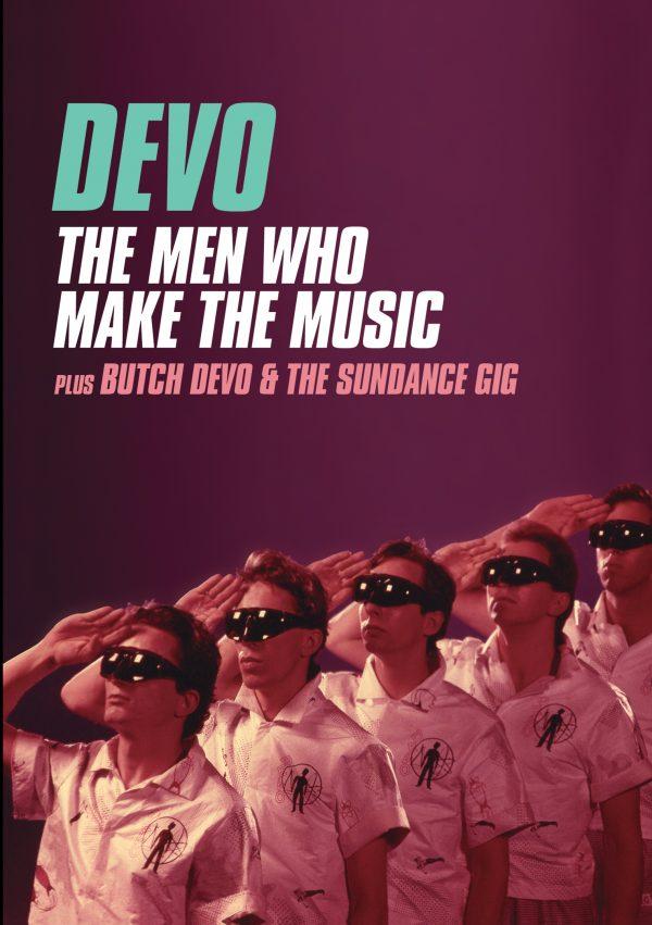 Devo - The Men Who Make The Music-0