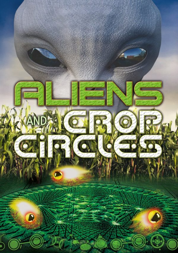 Aliens and Crop Circles-0
