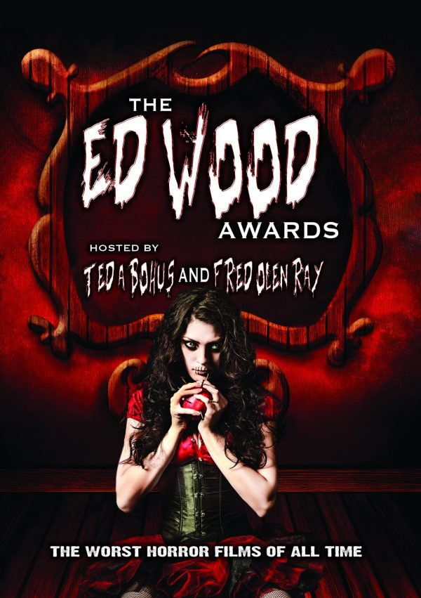 Ed Wood Awards: The Worst Horror Movies Ever Made-0