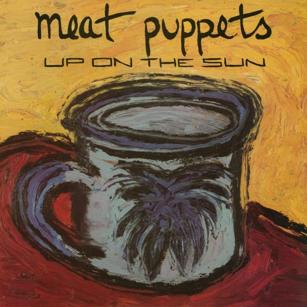 Meat Puppets - Up On The Sun (LP)-0