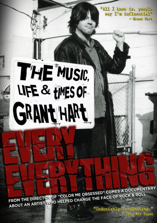 Grant Hart - Every Everything: The Music, Life and Times of Grant Hart-0