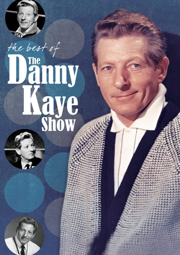 Danny Kaye - Best of the Danny Kaye Show-0