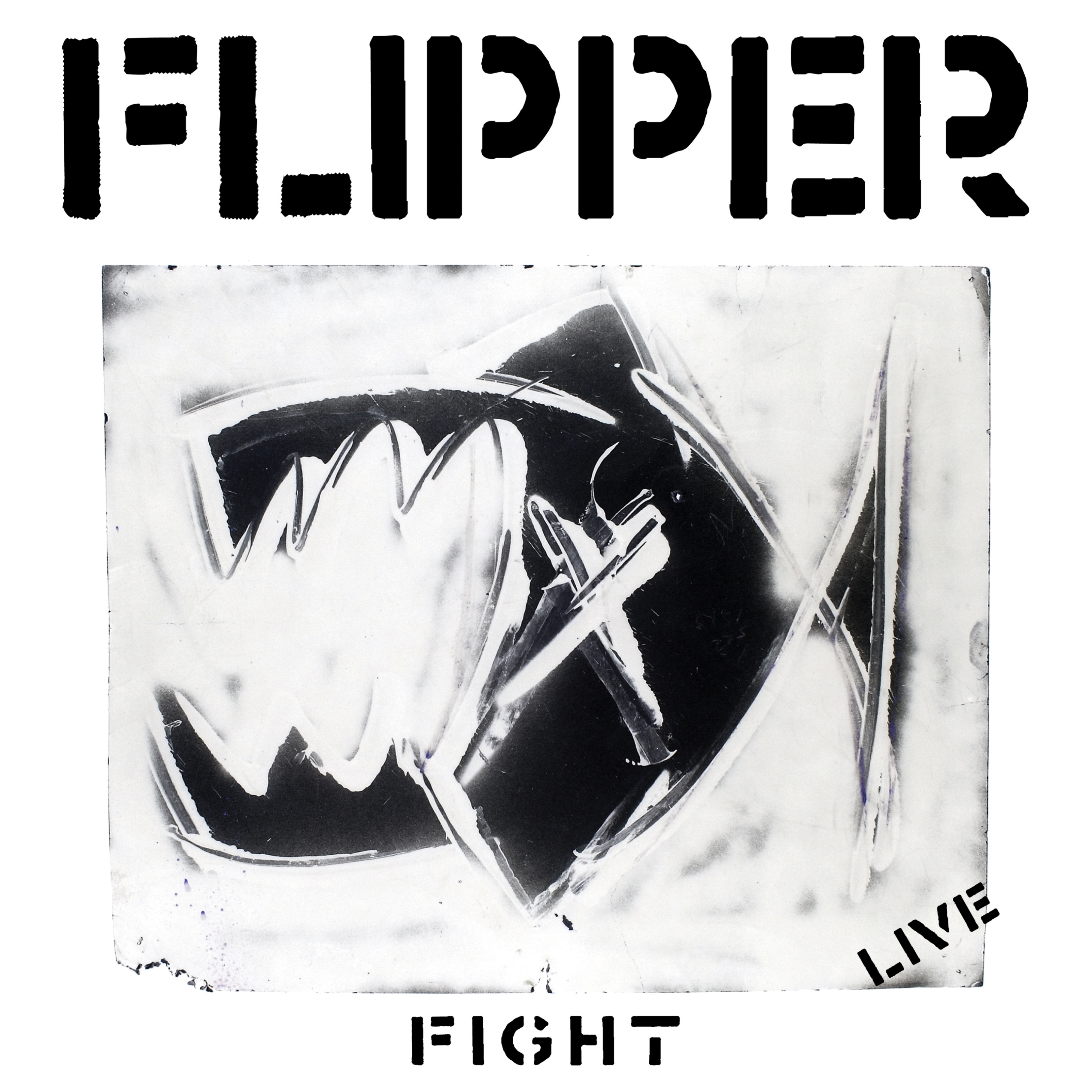 Flipper - Fight (LP)-0