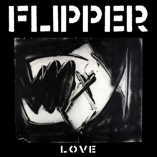 Flipper - Love (LP)-0