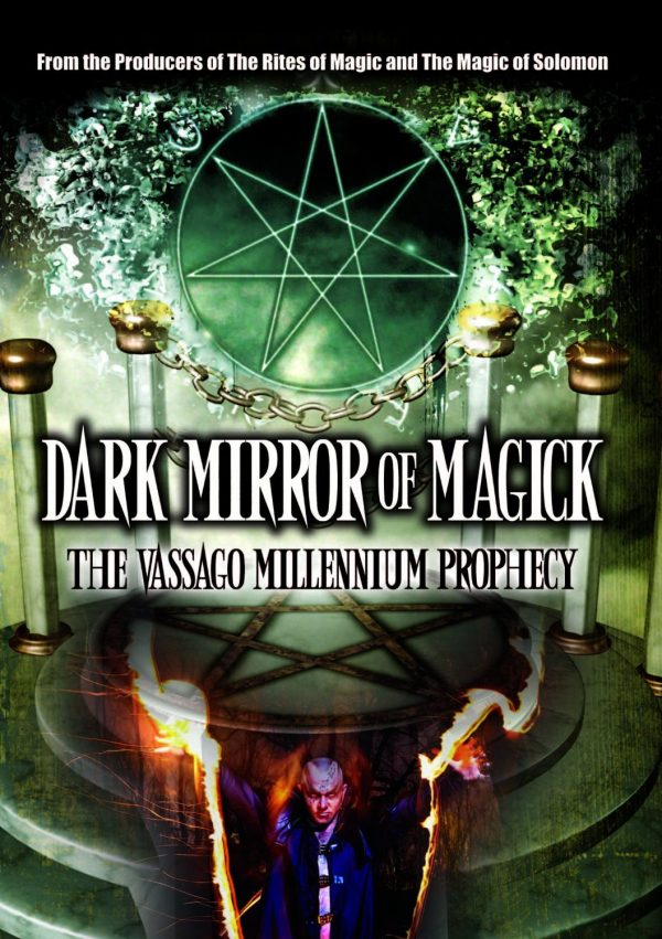 Dark Mirror of Magick-0