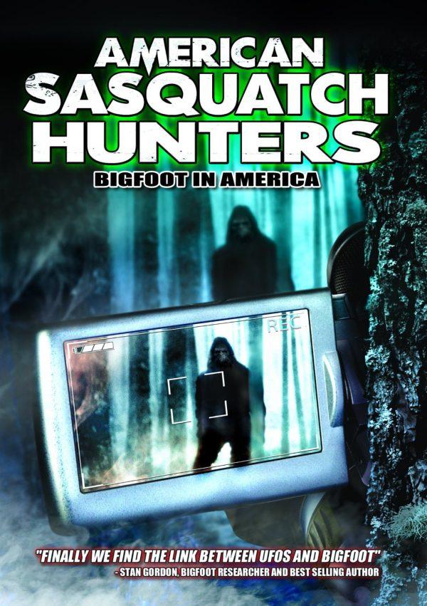 American Sasquatch Hunters: Bigfoot In America-0