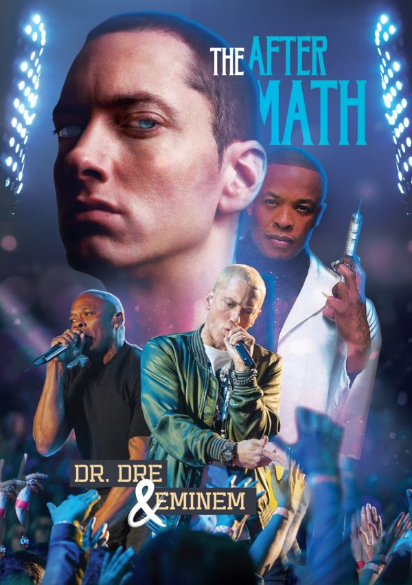 Aftermath: Dr. Dre & Eminem-0