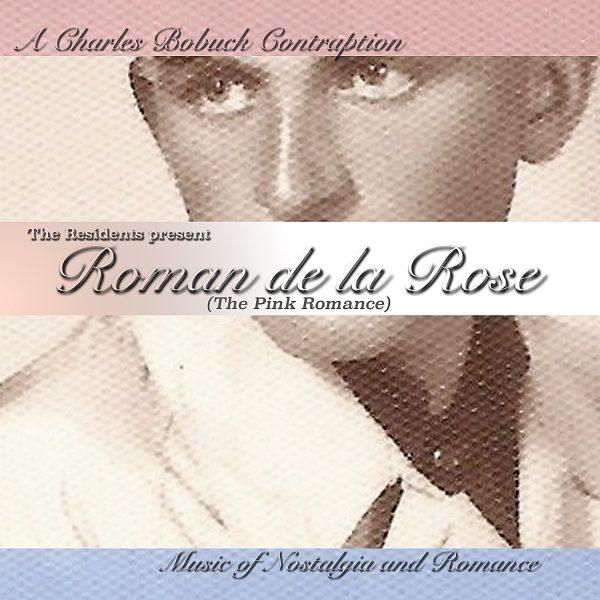 Charles Bobuck - Roman De La Rose-0