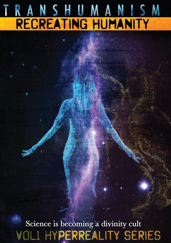 Transhumanism: Recreating Humanity-0