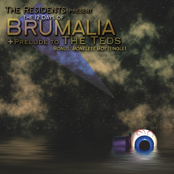 Residents - The 12 Days Of Brumalia-0