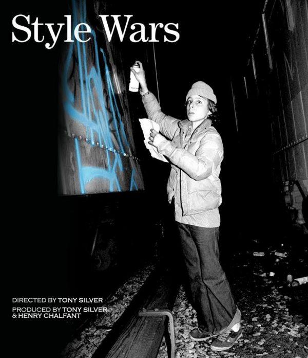 Style Wars (Blu-Ray)-0