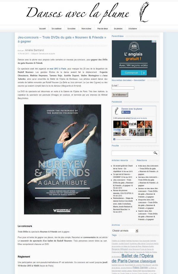 Nureyev & Friends: A Gala Tribute-1489