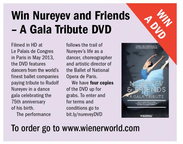 Nureyev & Friends: A Gala Tribute-1490