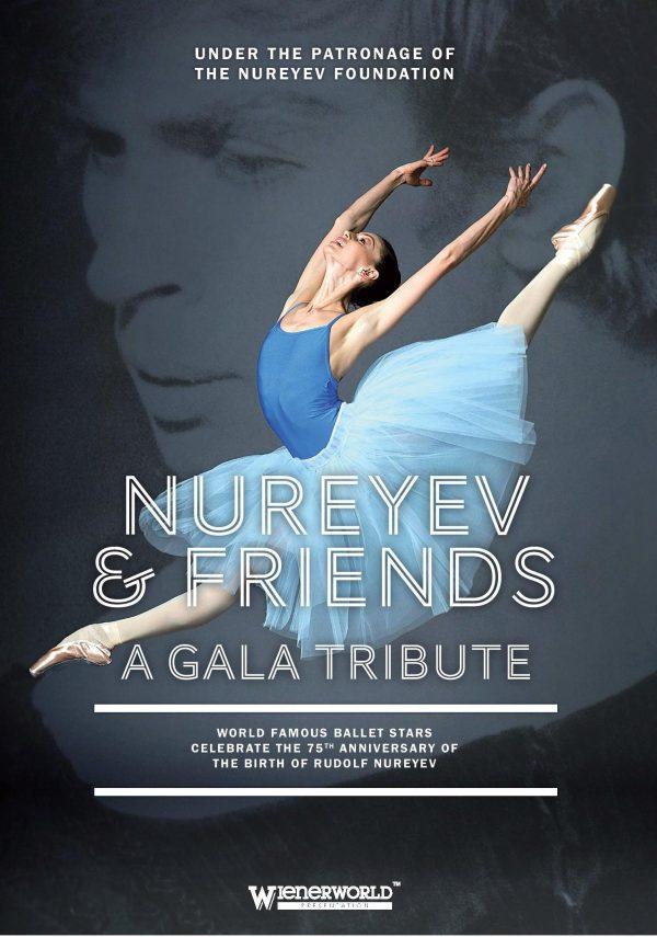 Nureyev & Friends: A Gala Tribute-0