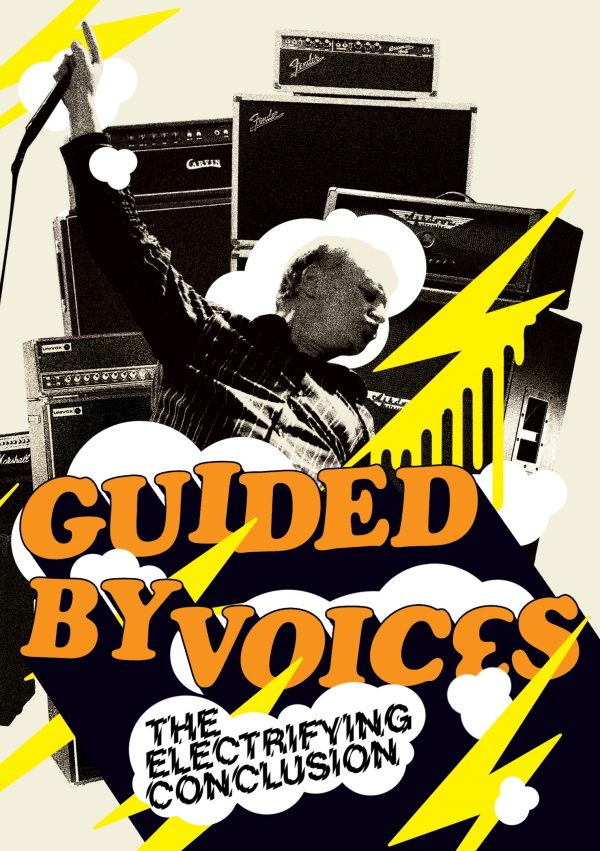 Guided By Voices - The Electrifying Conclusion-0