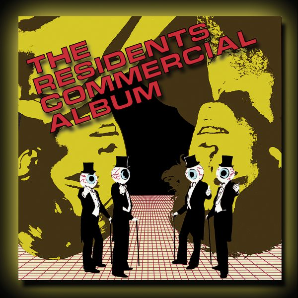 Residents - The Commercial Album-0