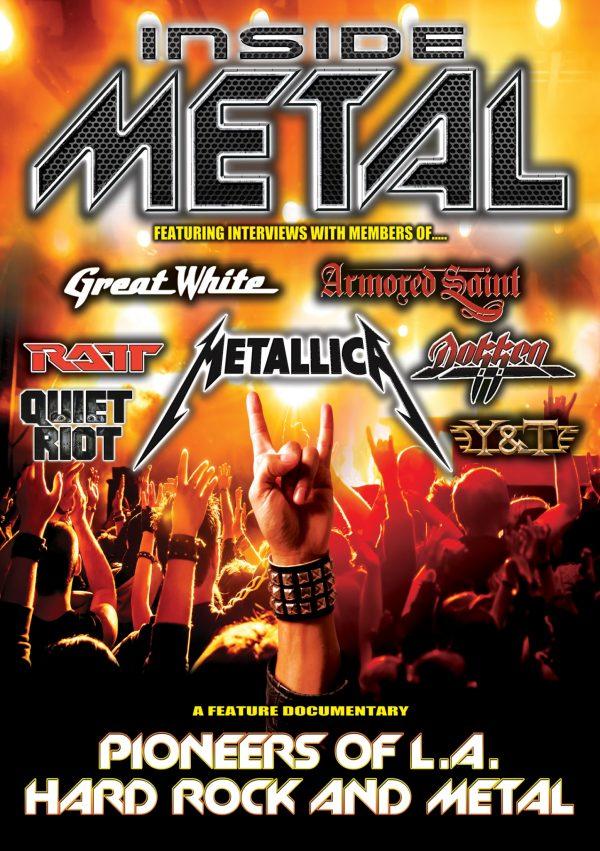 Inside Metal: Pioneers Of L.A. Hard Rock And Metal-0