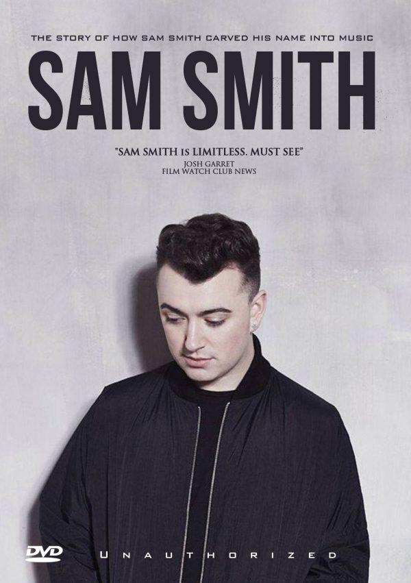 Sam Smith - My Story-0