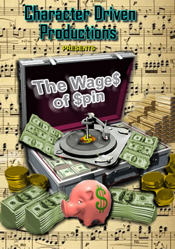 The Wages of Spin-0