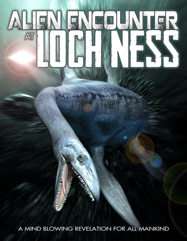 Alien Encounter at Loch Ness-0