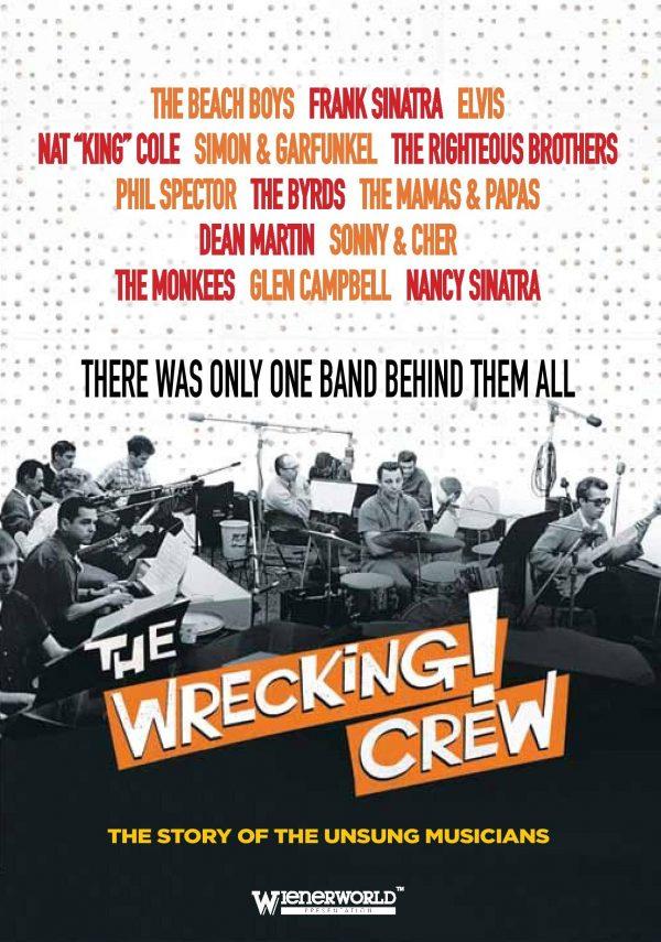 The Wrecking Crew (2 discs)-0