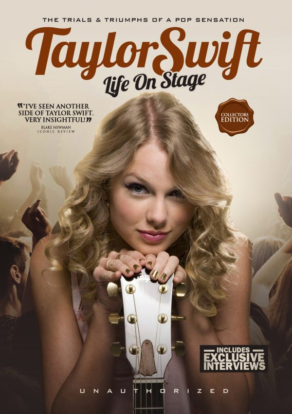 Taylor Swift - Life On Stage-0