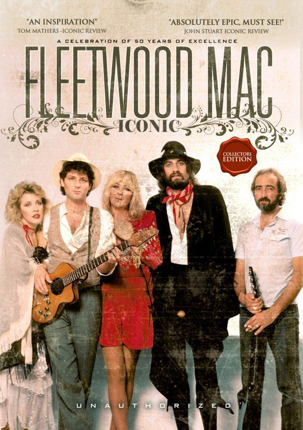 Fleetwood Mac - Iconic-0