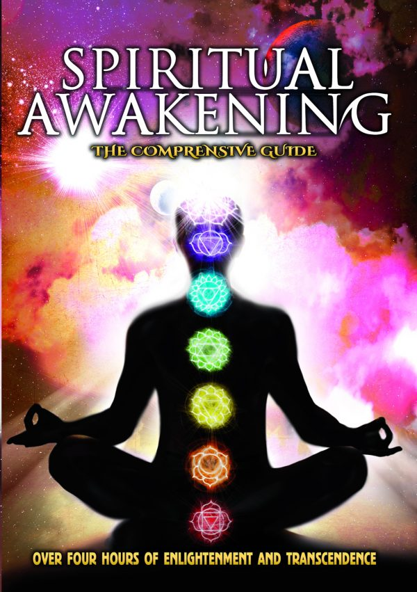 Spiritual Awakening: The Complete Guide-0