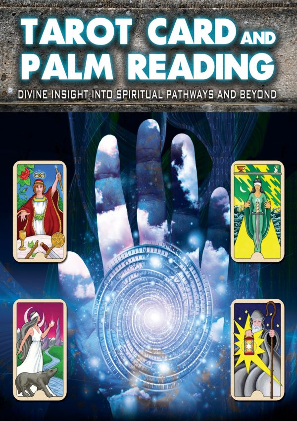 Tarot Card and Palm Reading-0