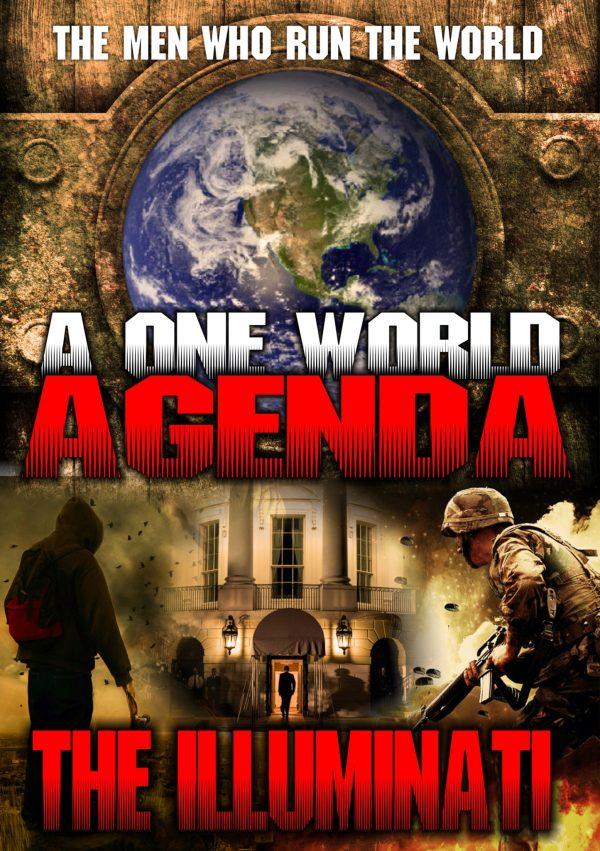 One World Agenda: The Illuminati-0