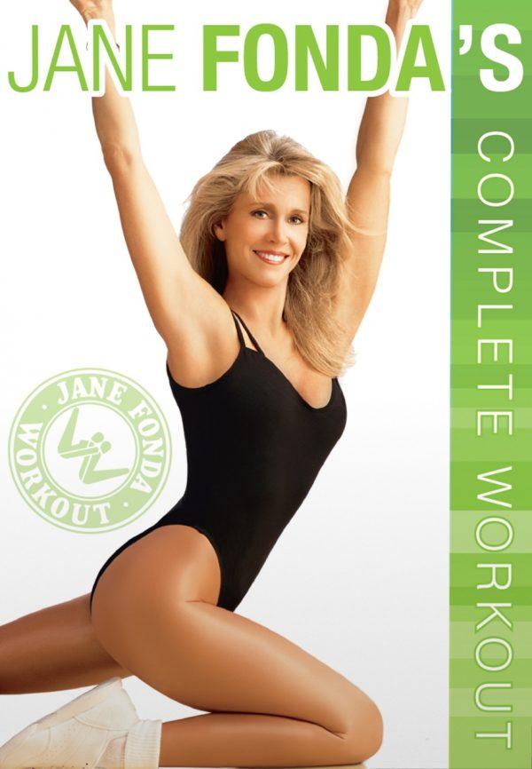 Jane Fonda's Complete Workout-0