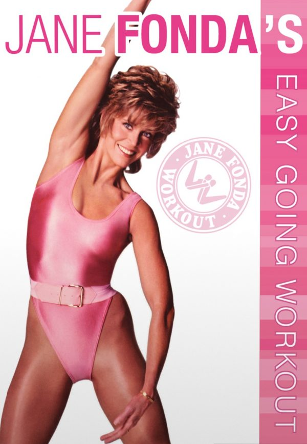 Jane Fonda's Easy Going Workout-0