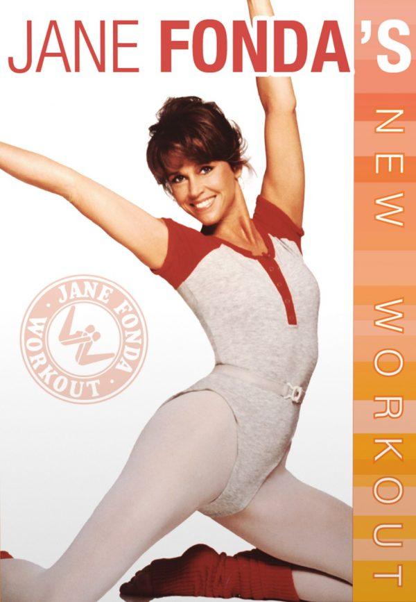 Jane Fonda's New Workout-0