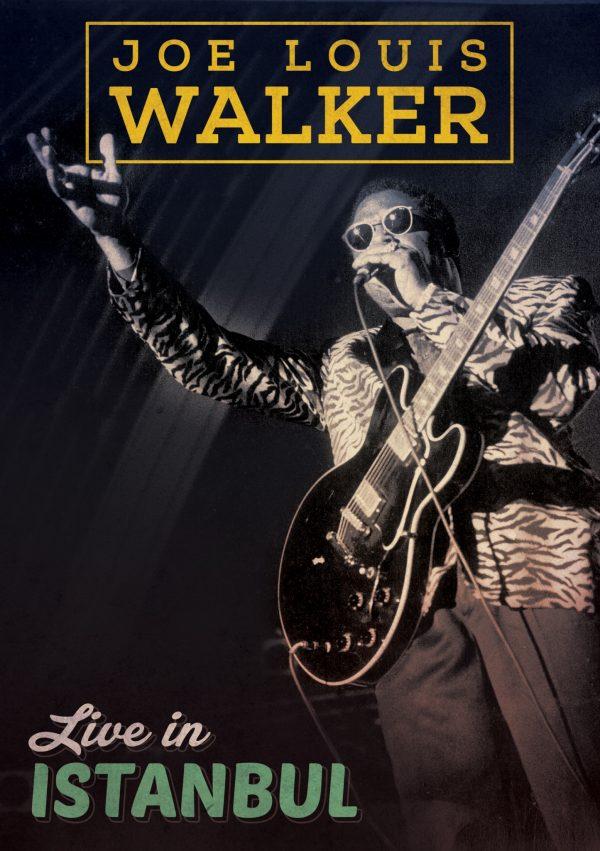 Joe Louis Walker - Live In Istanbul-0