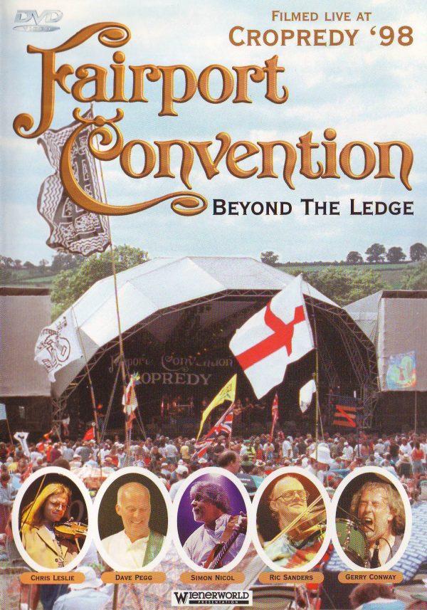 Fairport Convention - Beyond The Ledge-0