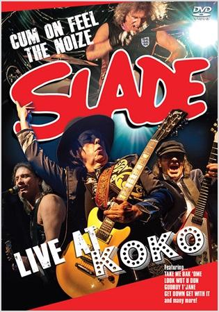 Slade - Live at Koko-0