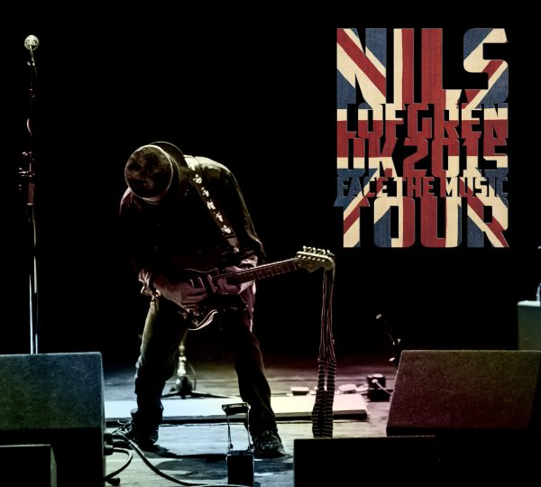 Nils Lofgren - UK2015 Face The Music Tour-0
